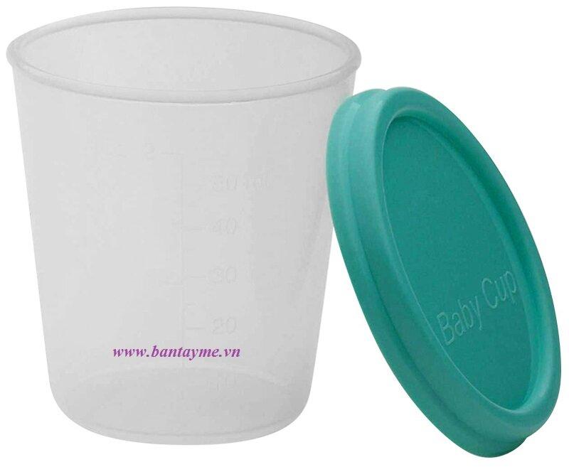 Bộ 6 cốc đo sữa cho bé sơ sinh Ameda AMD17246