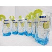 Bộ 6 cốc thủy tinh Sterling Luminarc - 330ml