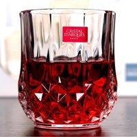 Bộ 6 ly rượu thủy tinh CdA G5077 320ml