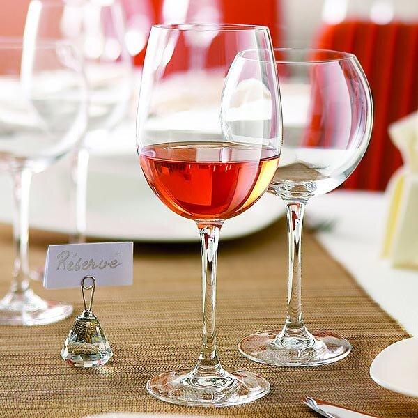 Bộ 6 ly rượu vang Cabernet Tulip 53468 19cl