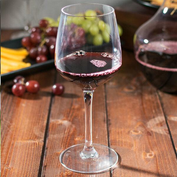 Bộ 6 ly rượu vang C&S Millesime E8518 47cl