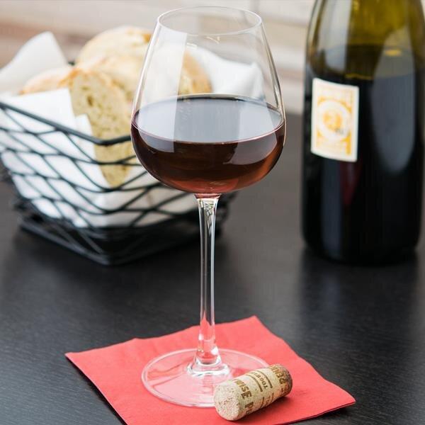 Bộ 6 ly rượu vang Grands Cepages E6245 620ml