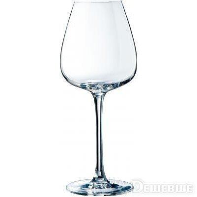 Bộ 6 ly rượu vang Grands Cepages 47cl - E6101