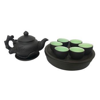 Bộ ấm chén trà NNGS132
