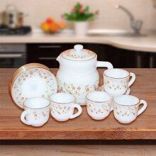 Bộ ấm trà 14 chi tiết
