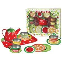 Bộ ấm trà trái cây Just for chef CH10738 - 15 món