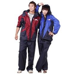 Bộ áo mưa GEM 2 công dụng – ASNM-37