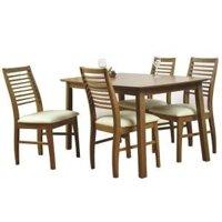 Bộ bàn ăn 4 ghế Chonoithat HW345