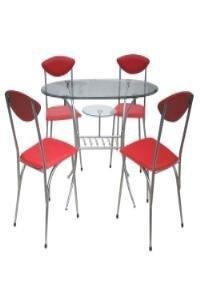 Bộ bàn ghế B53 + G53