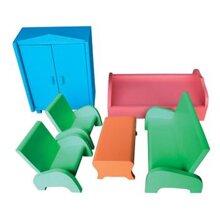 Bộ bàn ghế, giường tủ VTU3-0022