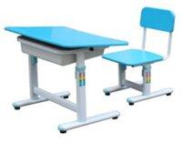 Bộ bàn ghế học sinh Hòa Phát BHS29