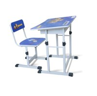 Bộ bàn ghế học sinh Xuân Hòa giá rẻ BHS-13-06