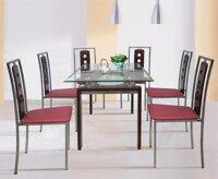 Bộ bàn ghế phòng ăn G51+B51