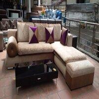 Bộ bàn ghế sofa phòng khách Hòa Phát SF102