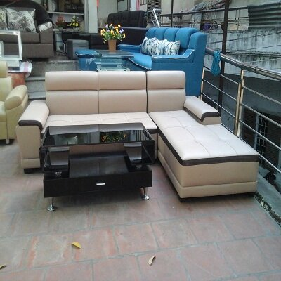 Bộ bàn ghế Sofa phòng khách SF114