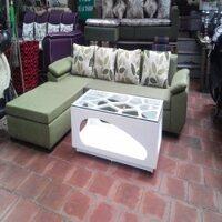 Bộ bàn ghế Sofa phòng khách-SF153