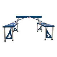 Bộ bàn ghế xếp đa năng Portable Folding Table