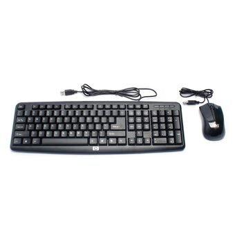 Bộ bàn phím chuột HP 8167