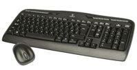Bộ bàn phím chuột Logitech MK330