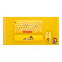 Bộ bàn phím và chuột không dây FD LK586