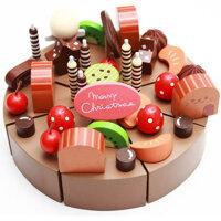 Bộ bánh sinh nhật Mother Garden 76A