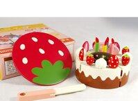 Bộ bánh sinh nhật Mother Garden 88A