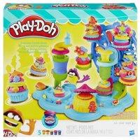 Bộ bột nặn Play-Doh - Lễ hội bánh ngọt - B1855