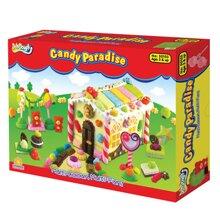 Bộ bột nặn Thiên đường kẹo ngọt DOH-DOUGH-50153
