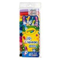 Bộ bút lông mini Crayola5887030004 - 16 màu