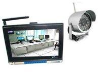 Bộ Camera giám sát trẻ em Avantech WRC860+WCM705
