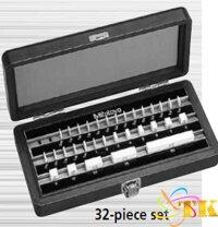 Bộ căn mẫu Mitutoyo 516-101-10