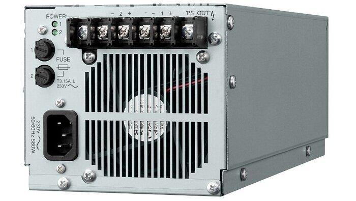 Bộ cấp nguồn TOA FV-200PS