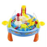 Bộ câu cá có đèn nhạc Toys Huose 889-68