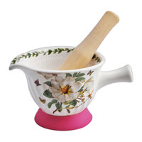 Bộ chày và cối sứ Ceramics Porcelain K2007-29 19cm