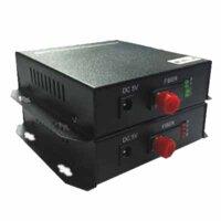 Bộ chuyển đổi cáp quang Vantech VPF-01B
