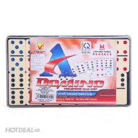 Bộ cờ Domino ngà lớn Liên Hiệp Thành