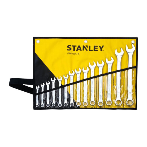 Bộ cờ lê đầu tròng Stanley STMT73647