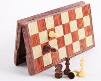 Bộ cờ vua nam châm gắn nam châm SENKA SK28245