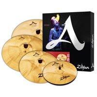 Bộ cymbal Zildjian A20579