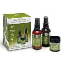 Bộ đặc trị mụn Botani Rescue Skin Kit - 9 32758 000160 1