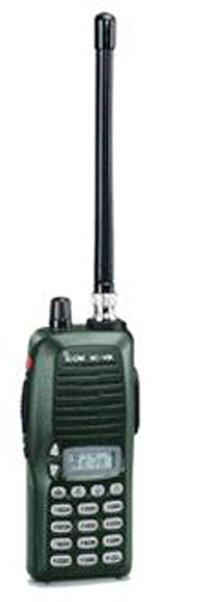 Bộ đàm cầm tay Icom (IC-V8) (VHF - 5,5W)