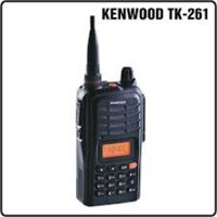 Bộ đàm cầm tay Kenwood TK261