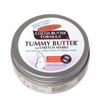 Bơ đậm đặc ngăn ngừa rạn da vùng bụng Palmer's Tummy Butter of Stretch Marks