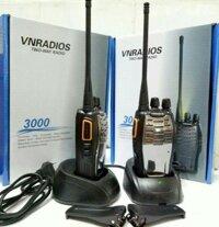 Bộ đàm Iradios VN-3000