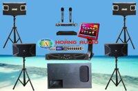 Bộ dàn karaoke kinh doanh HO-13