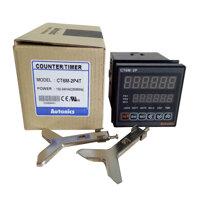 Bộ đếm Autonics CT6M-2P4T