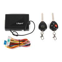 Bộ điều khiển khóa cửa ô tô Lifepro L582- RC 12V