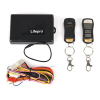 Bộ điều khiển khóa cửa ô tô Lifepro L580-RC
