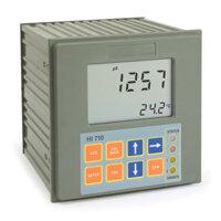 Bộ điều khiển kỹ thuật số độ dẫn điện với đầu dò 4 vòng chiết áp HANNA HI 700222-2