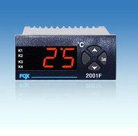 Bộ điều khiển nhiệt độ Fox 2001F